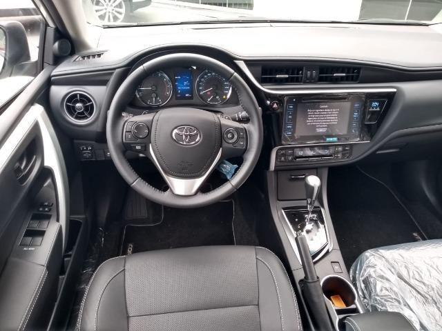 Toyota Corola XEI 2.0 Flex Automático - Foto 6