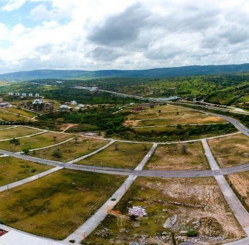 Pronto pra construir - Lote 12x30 - No melhor local de Caruaru - Mensais de 950 reais - Foto 11