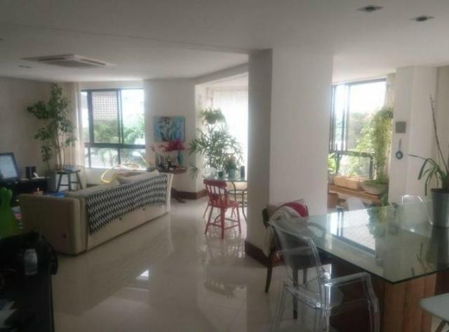 Apartamento 3 Suítes Rio vermelho Oportunidade!