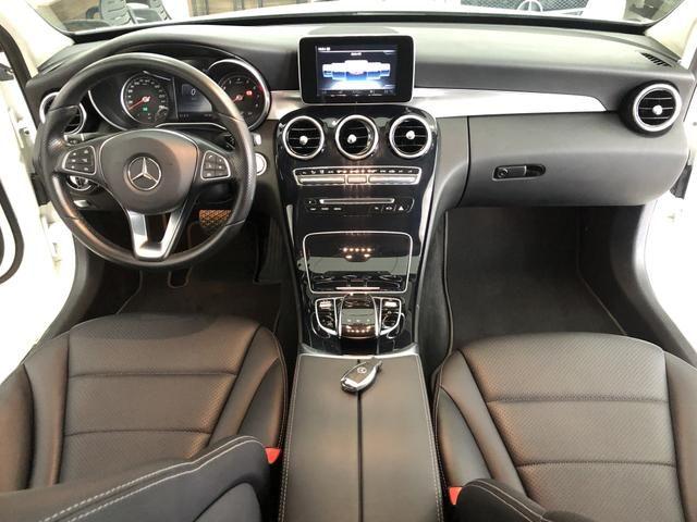 Mercedes C180 2016/2016 - Foto 10