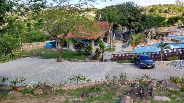 Belíssima casa em Gravatá