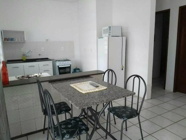 Alugo Apartamentos a 500mdo mar nos ingleses ótimo local e preço - Foto 7