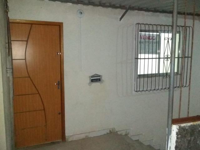 Vendo apartamento Ramos