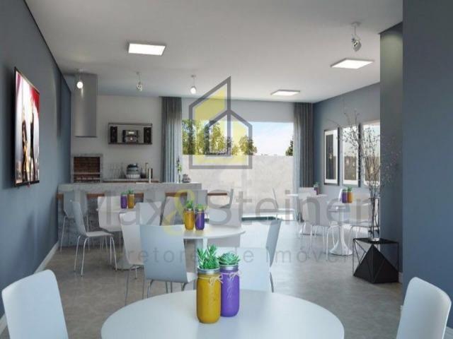 G*Floripa-Apartamento 3 dorms,2 suítes,190 mts da praia. * - Foto 8