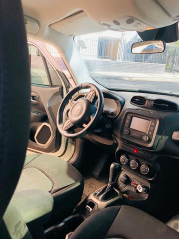 Jeep Renegade Diesel - Foto 15