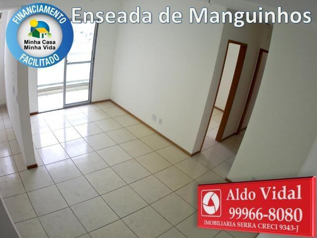 ARV40- Apartamento 2Q com suíte Varanda Piscina Club Completo - Foto 6