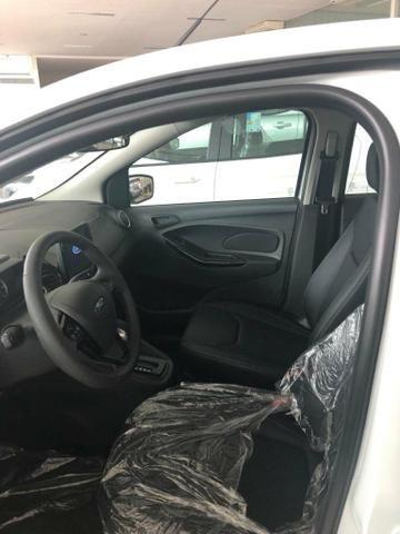KA+ Sedan Titanium 1.5 Automático 0km 2019/2020 - Foto 6