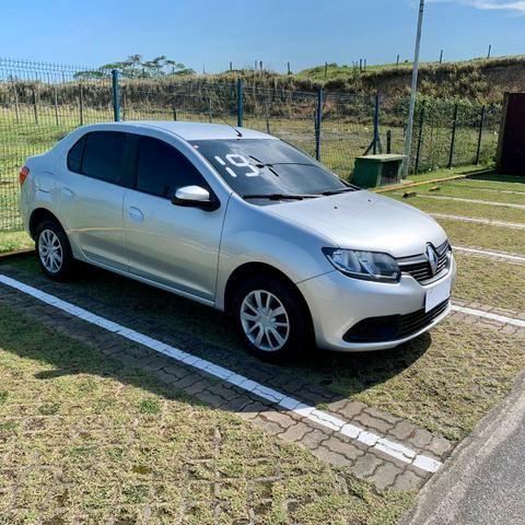 Renault Logan 1.0 Expression Manual - Flex 2019 - Foto 2
