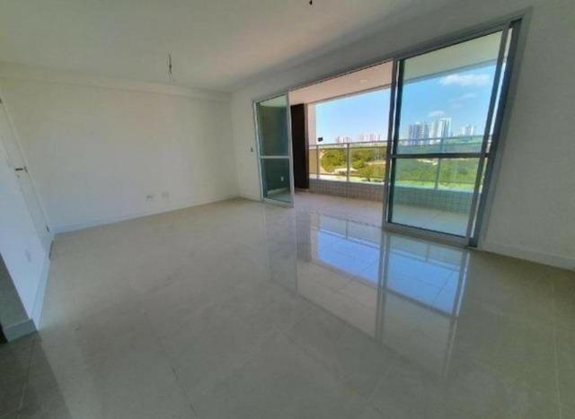 Apartamento com 3 quartos, 2 vagas e Lazer Completo - Foto 15