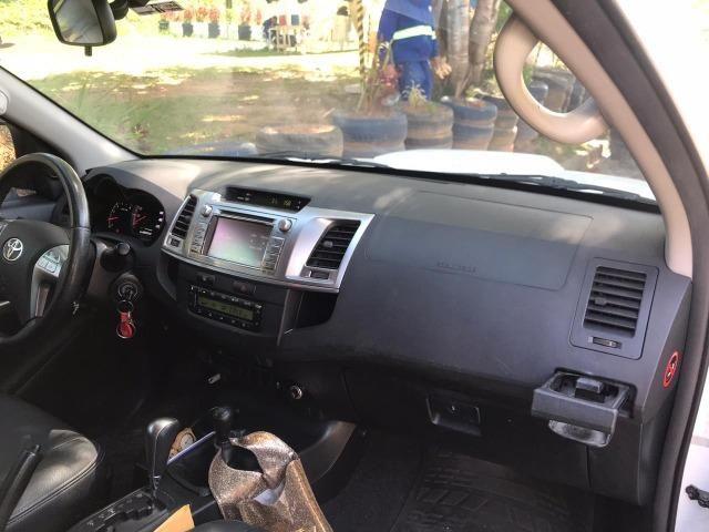 Toyota Hilux - Foto 8