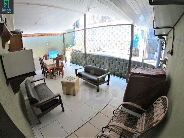 Casa no Bairro Novo Aleixo, 3 quartos sendo 2 suítes, 2 vagas de garagem - Foto 16