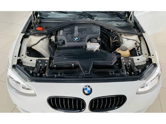 BMW 125i 2012/2013 2.0 M SPORT 16V GASOLINA 4P AUTOMÁTICO - Foto 6