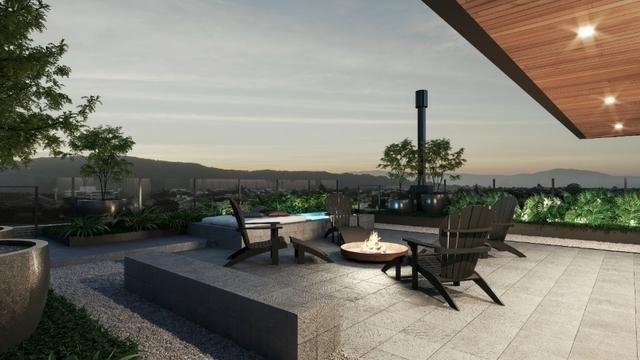 Apartamento em Jurerê Novo Residencial Vilas do Lago!!!! - Foto 10