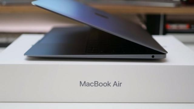 Notebook Air Tela Retina + Touch ID ( Até 12X) Na Caixa - Foto 2