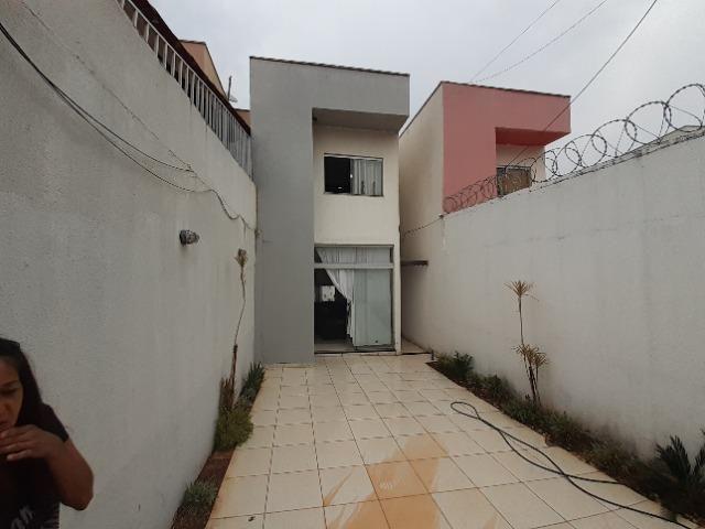 Sobrado no Setor Gentil Meireles, 67 m² de área construída, 123 m² de terreno, 2 suítes - Foto 18