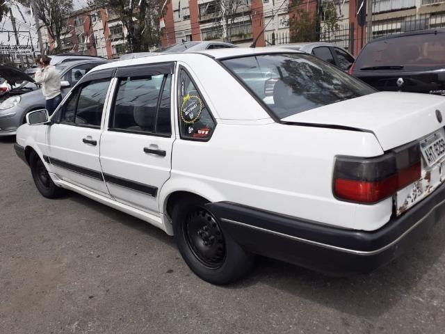 Volkswagen Santana 1.8 AP Otimo Estado - Financie Facil Alex - Foto 2