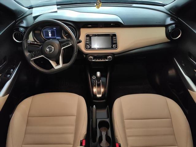 Nissan Kicks 1.6 16vstart sl - Foto 5