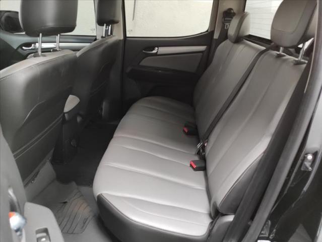 Chevrolet S10 2.8 Ltz 4x4 cd 16v Turbo - Foto 4