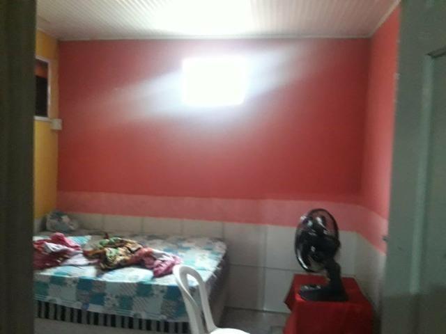 Casa com 2 apartamentos R$ 80.000 reais - Foto 8