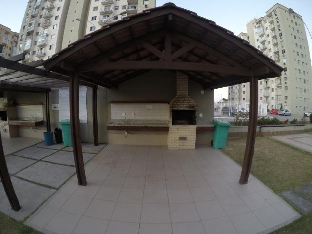 E.R- Apartamento com 2 quartos, em Morada de laranjeiras - Foto 2