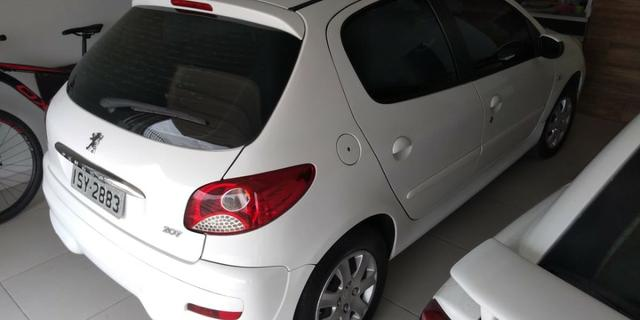 Peugeot 207 hb xr 2012 - Foto 4