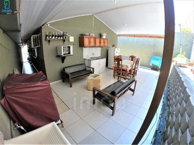 Casa no Bairro Novo Aleixo, 3 quartos sendo 2 suítes, 2 vagas de garagem - Foto 13