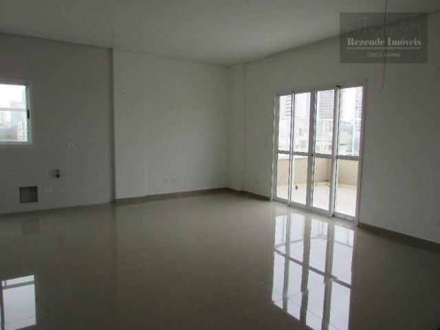 F-CO0083 Cobertura com 3 dormitórios à venda, 124 m² por R$ 1.150.000 - Ecoville - Foto 4