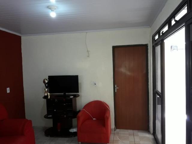 Casa com 2 quartos no Arapoangas Planaltina -DF - Foto 2