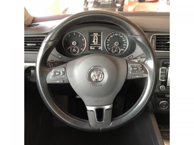 VW - VOLKSWAGEN JETTA HIGHLINE 2.0 TSI 16V 4P TIPTRONIC - Foto 9