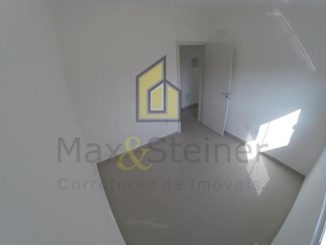 Floripa# Apartamento a 180 mts da praia, com 2 dorms, 1 suíte * - Foto 10