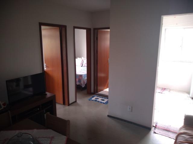 Apartamento no segundo andar em Betim Excelente localização perto do Metropolitan Shopping - Foto 10