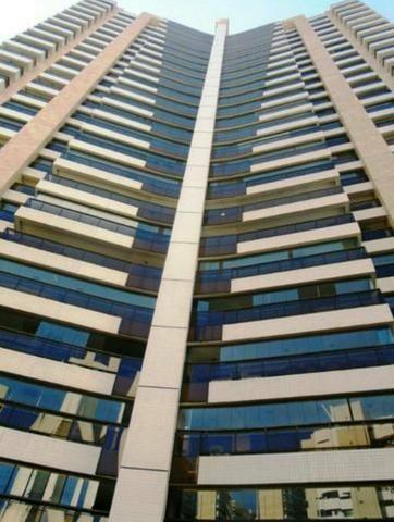 Ed. Terrasse, 169m2, 4 Suítes, Móveis Projetados, DCE, 3 Vagas e Lazer Completo - Foto 20