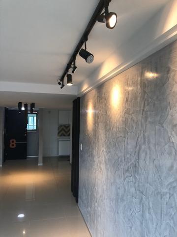 Excelente apartamento na beira mar de Piedade, 2 quartos - Foto 18
