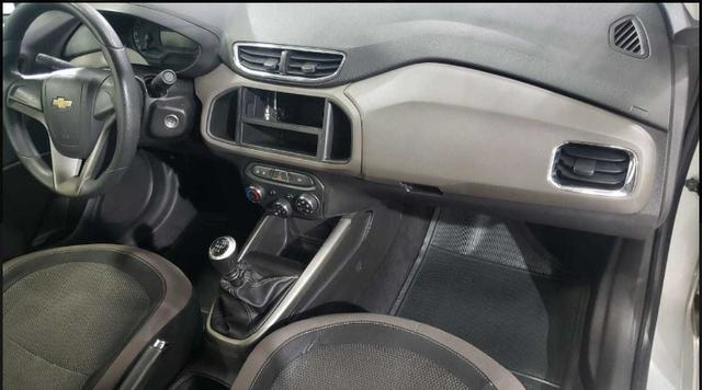 Chevrolet Prisma lt 1.4 2015 /Ñ FAÇO TROCA