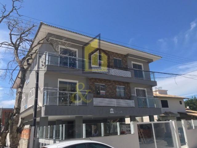Floripa#Apartamento pronto com 2 dorms,sendo 1 suíte. *