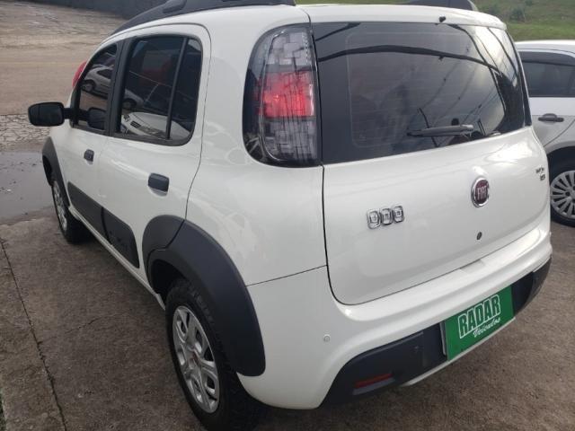 Fiat Uno EVO WAY 1.3 4P - Foto 4