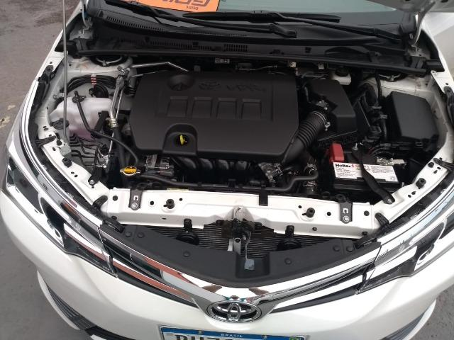 Toyota Corola XEI 2.0 Flex Automático - Foto 11