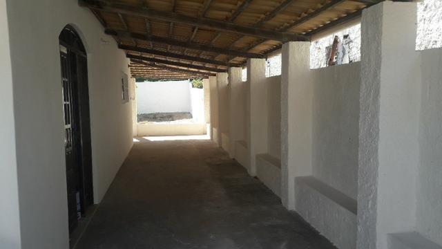 Casa em Sítio do Conde, 2 quartos - Foto 3