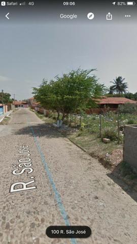 Casa Residencial em Luis Correia