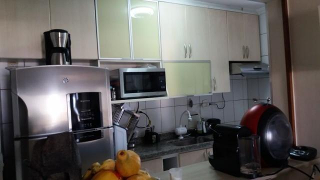 Apartamento à venda com 2 dormitórios em Centro, Diadema cod:AP000060 - Foto 4