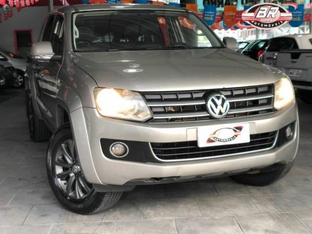 Volkswagen Amarok 4X4 HIGH