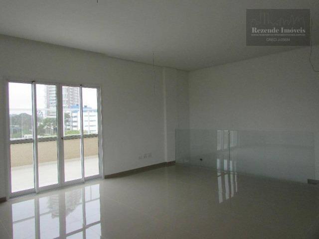 F-CO0083 Cobertura com 3 dormitórios à venda, 124 m² por R$ 1.150.000 - Ecoville - Foto 18