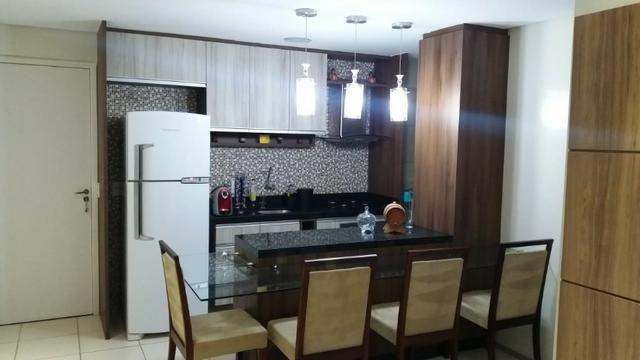 Apartamento na Parangaba com 3 quartos. Lazer Completo - Foto 9