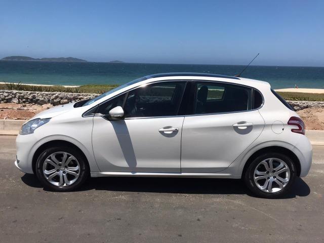 Peugeot Griffe 1.6 Aut. Novo - Foto 2
