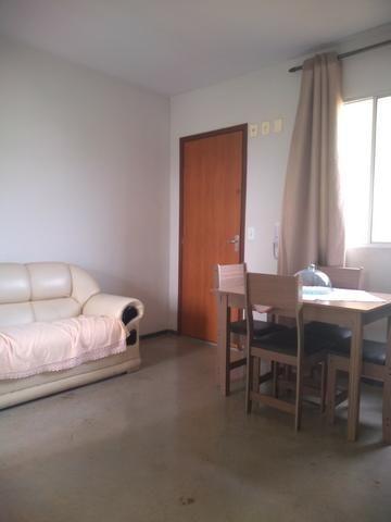 Apartamento no segundo andar em Betim Excelente localização perto do Metropolitan Shopping - Foto 3