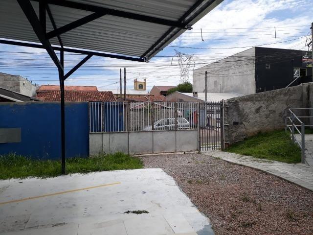 Terreno com pequena construção Tatuquara - Foto 8