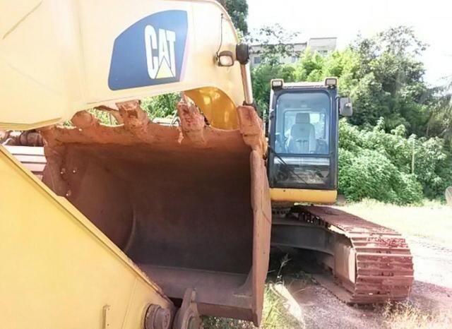 Escavadeira Hidraulica Caterpillar 336 DI - Foto 4