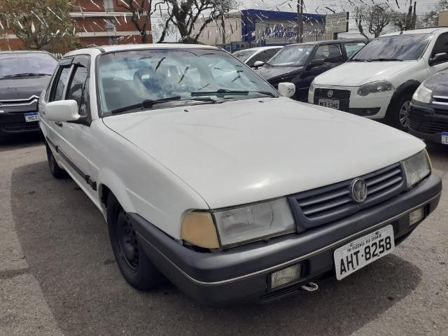 Volkswagen Santana 1.8 AP Otimo Estado - Financie Facil Alex - Foto 4