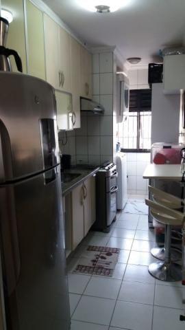 Apartamento à venda com 2 dormitórios em Centro, Diadema cod:AP000060 - Foto 5