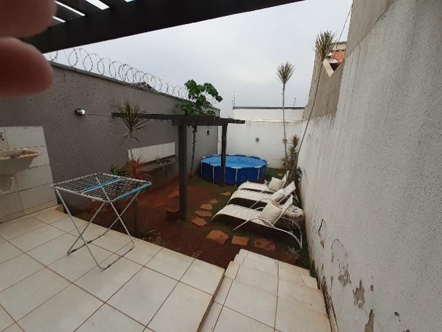 Sobrado no Setor Gentil Meireles, 67 m² de área construída, 123 m² de terreno, 2 suítes - Foto 19